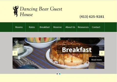 Dancing Bear Guest House